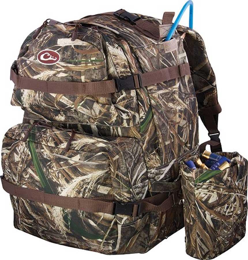 Drake walk-in backpack reviews