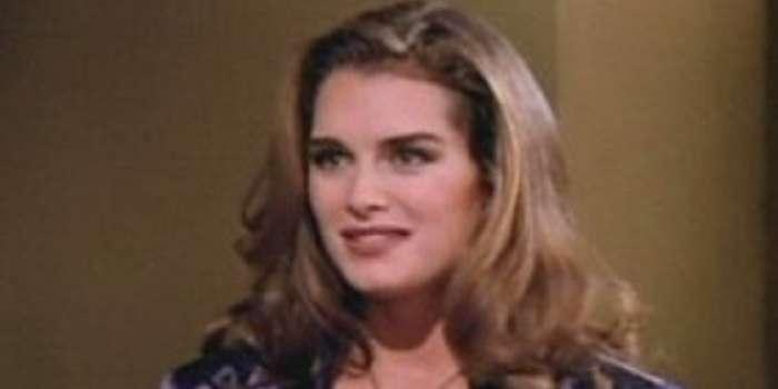 Brooke shields movies full
