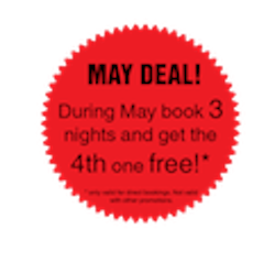 May deal badge
