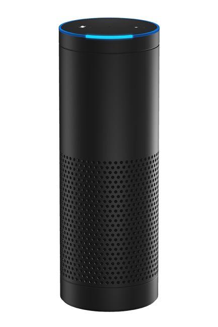 Alexa Voice Speech Recognition for Restaurants
