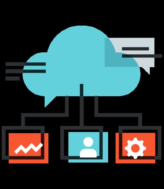 Cloud Server Management for Restaurants