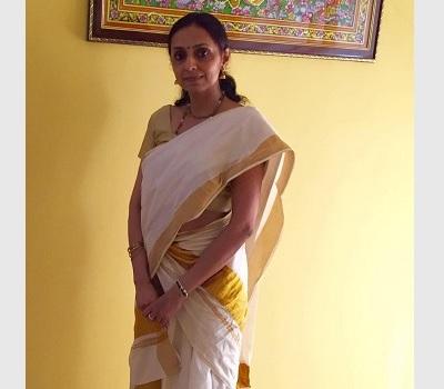 Rasa Manjiri Dasi