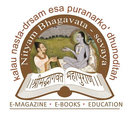 Nityam Bhagavatam Sevaya