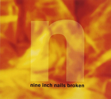Nine inch nails broken lyrics