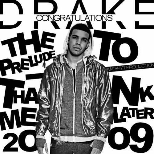 Congratulations drake album