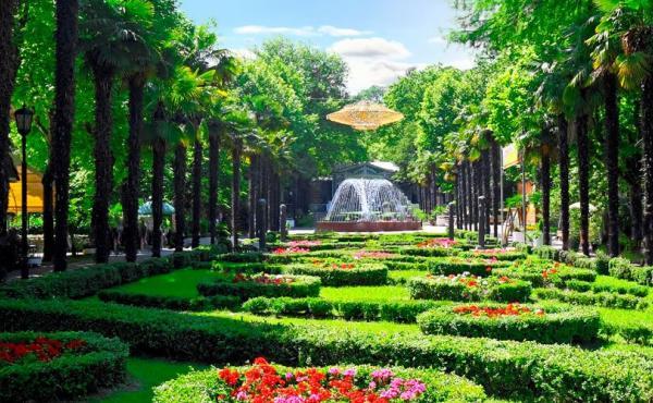Туристический таиланд