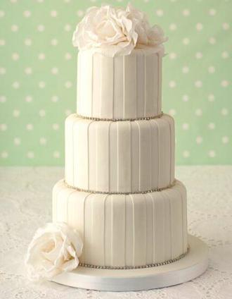 Фото тортів з мастики