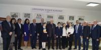 Заседание АТК с участием Председателя Народного Собрания РД Хизри Шихсаидовым прошло в Буйнакском районе - Администрация Буйнакского р-на