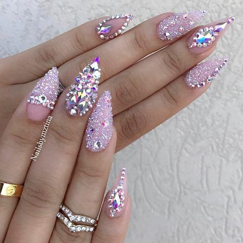 Swarovski for nails wholesale