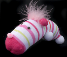 Sock Doll Critter