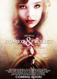 Смотреть Ромео и Джульетта (2013) онлайн