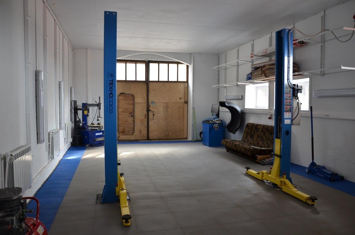 Сдача гаражей в аренду как бизнес