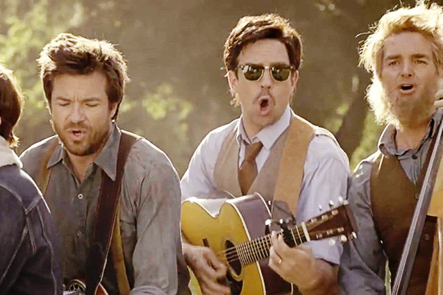 Jason bateman mumford and sons