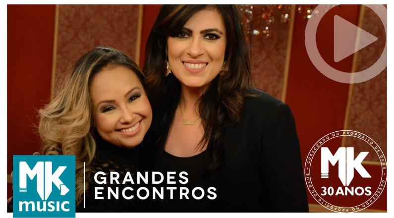 Cura-me - Fernanda Brum e Bruna Karla