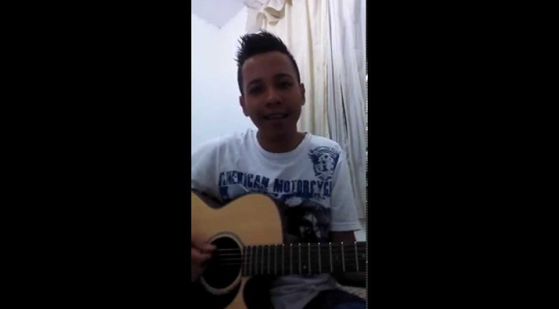 Gabs Alves - Tudo pra mim