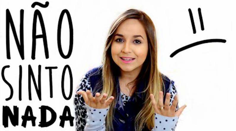 Fabiola Melo - O QUE TE IMPEDE DE SENTIR A PRESENÇA DE DEUS?