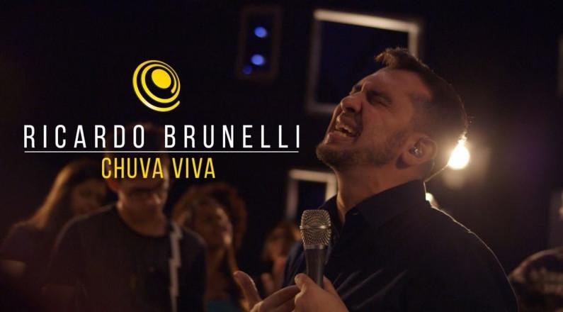 Ricardo Brunelli - Chuva Viva (Clipe oficial)