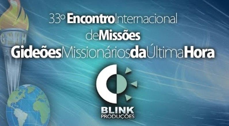 Top 07 Melhores Pregações no Gideões Missionários em 2015