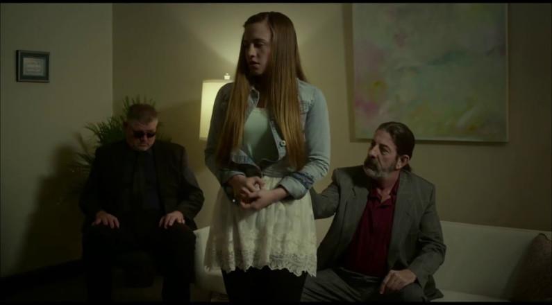 Prisioneiras Nunca Mais - Filme Gospel (Trailer Dublado)