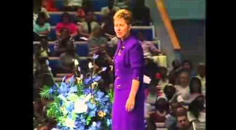 Joyce Meyer - Homem Espiritual e Discernimento