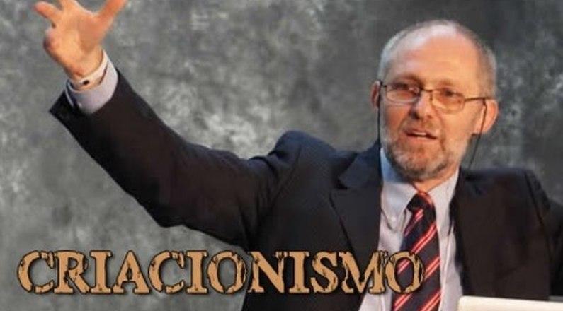 O Criacionismo Científico - Adauto Lourenço