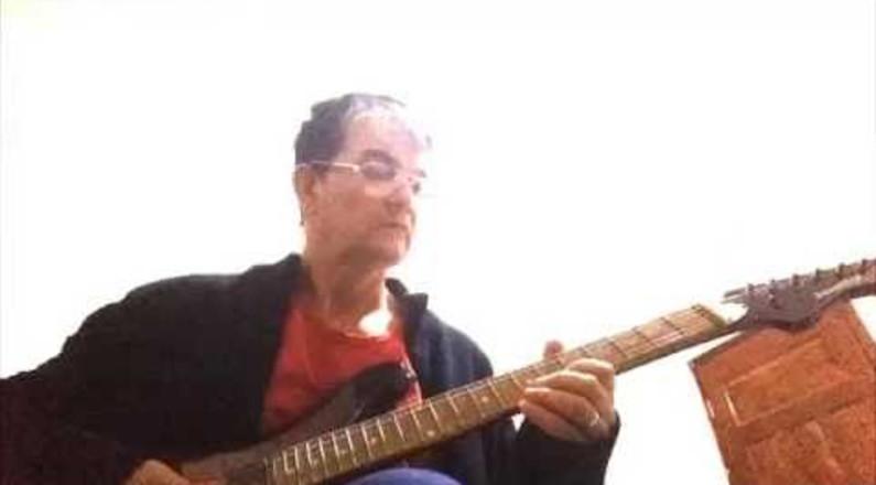 Humilde Adorador - Luiz Pissi