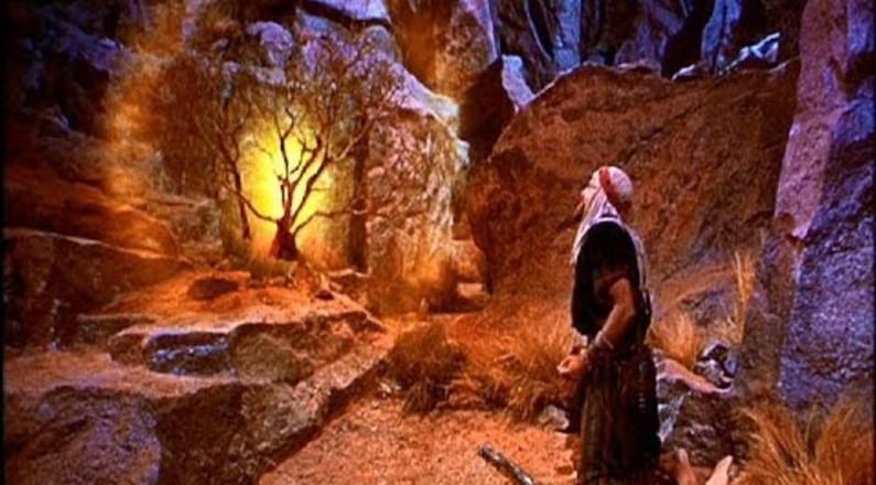 Mistérios da Bíblia através da Ciência Moisés e o Êxodo