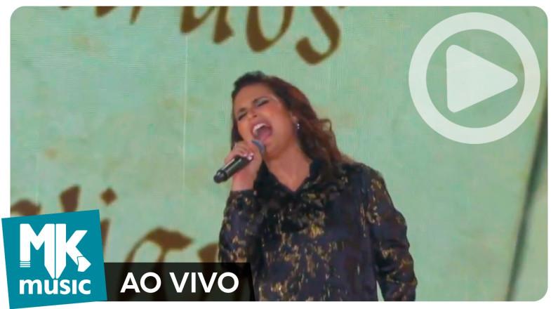 Tua Palavra - Aline Barros - DVD Extraordinária Graça
