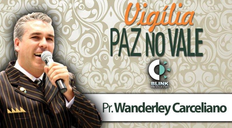 Pr. Wanderley Carceliano - O Profeta