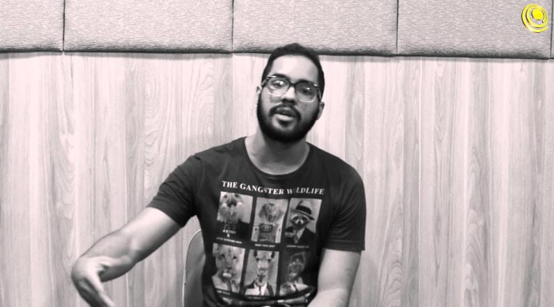 Entrevista com Jeosafá Pimentel