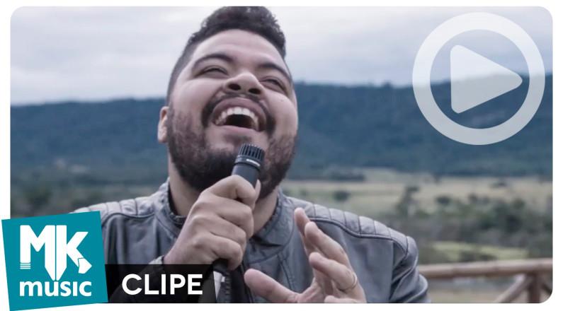 Gálbano - Imaginar (Clipe Oficial)