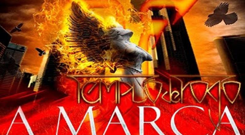 Templo de Fogo - A Marca