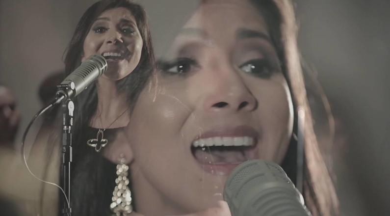 Rendição - Jozyanne (Clipe Oficial)