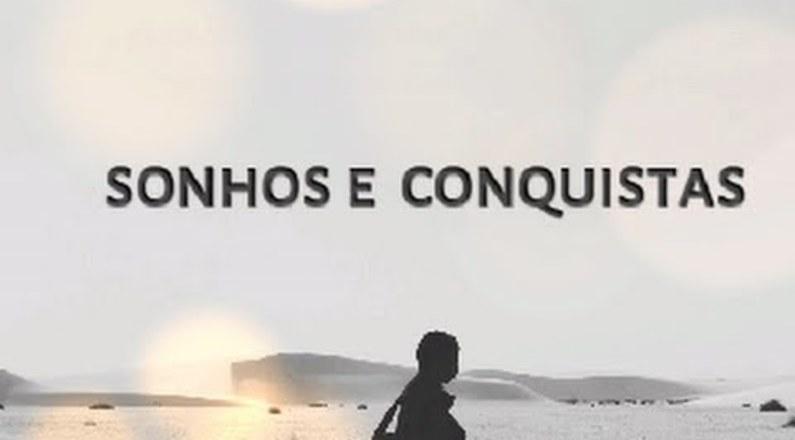 Dayvison de Araújo - Sonhos e conquistas