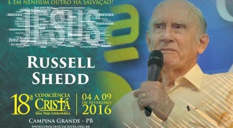 Russell Shedd - Oração Bíblica