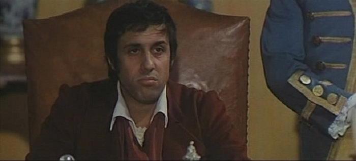 Кадр из фильма Ругантино (1973)