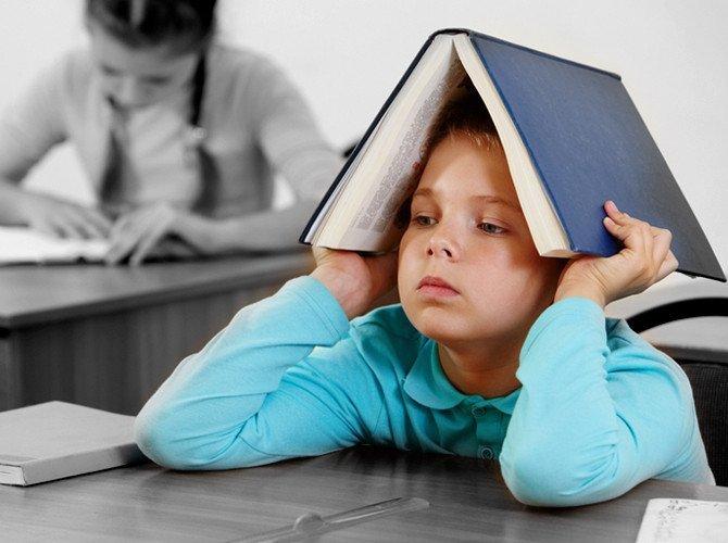 Психологическая подготовка ребенка к школе занятия