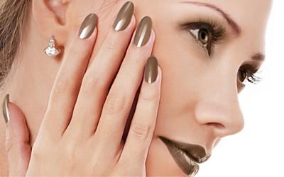 Good housekeeping article on shellac nails