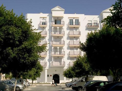 Miguel angel apartments in estepona
