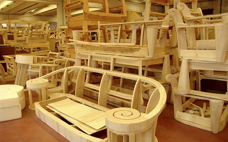 Бизнес на мебели