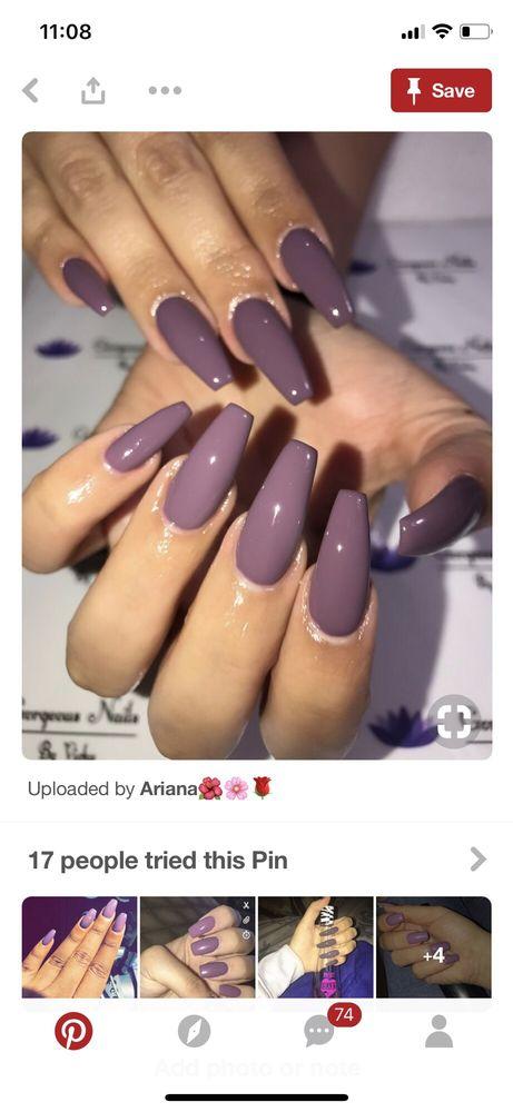 Nails middleton manchester