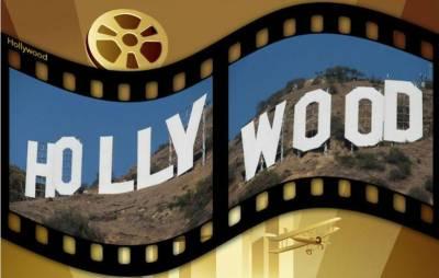 Вечеринка звезда голливуда
