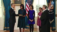 File:President Obama takes the Oath of Office (HD).ogv
