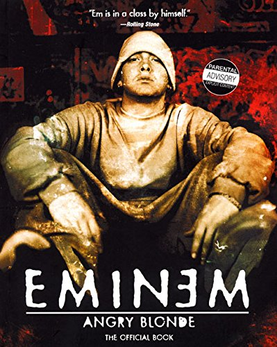 Eminem angry blonde book download