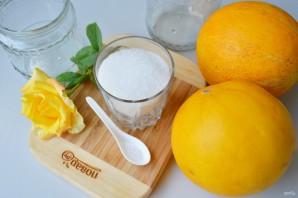 Дыня консервированная рецепт без стерилизации
