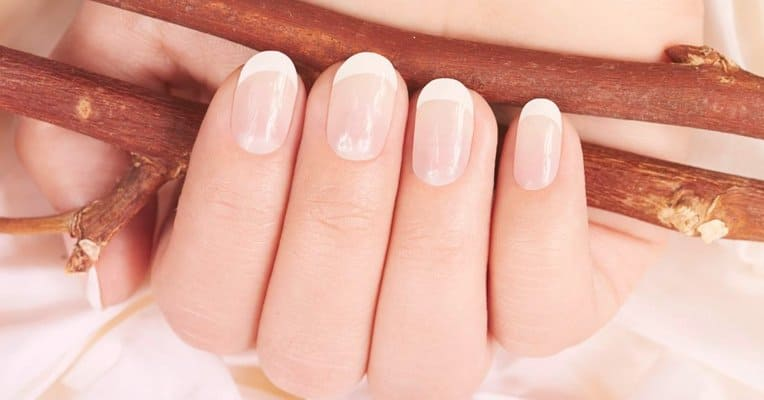 How to get solar nails off