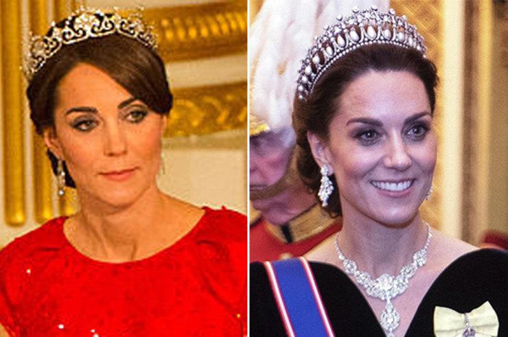 Принц уильям и герцогиня кэтрин последние