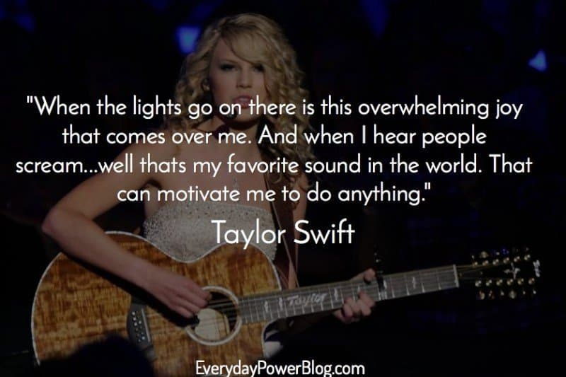 Quotes from taylor swift songs