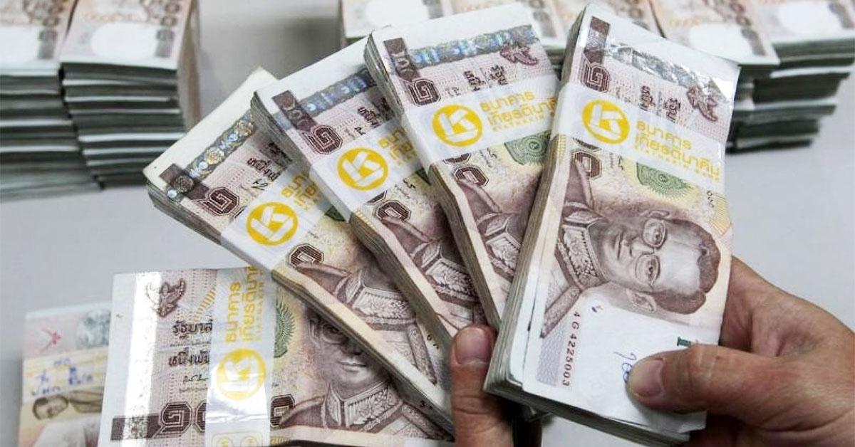 1 рубль сколько бат в тайланде на сегодня