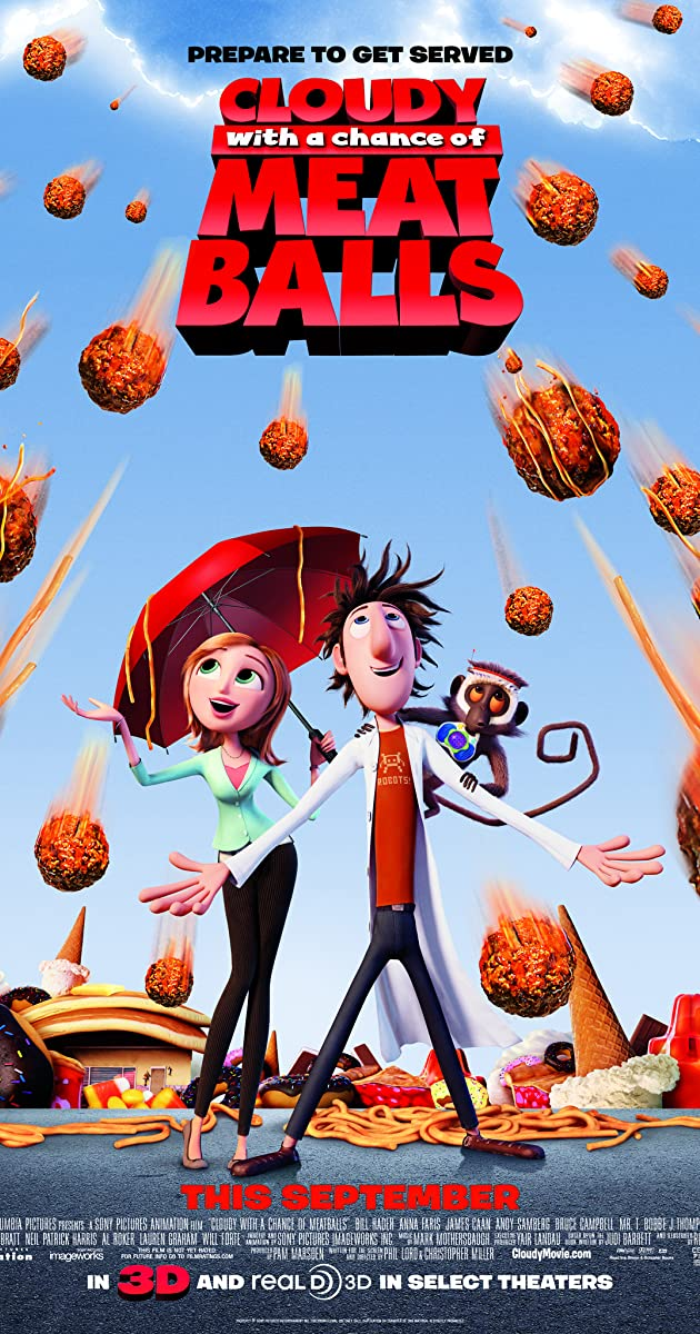 Brad pitt cartoon movies